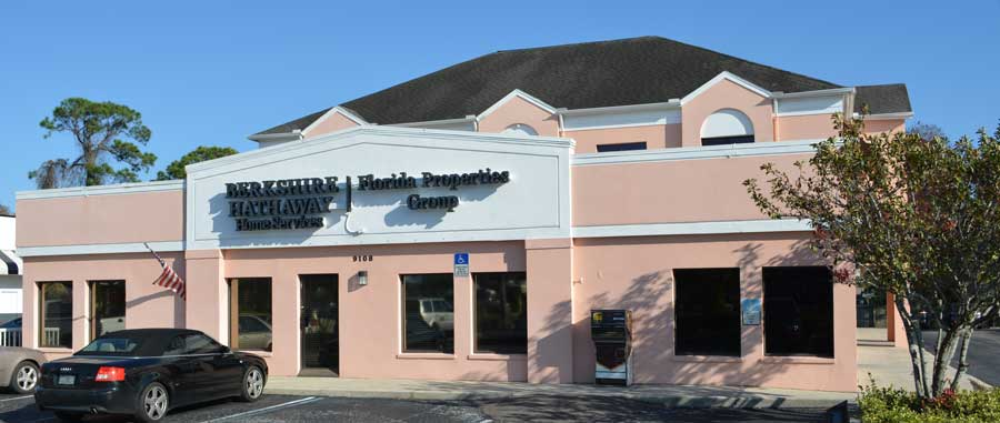 Port Rickey Office Picture