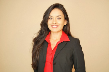 Pic of Hilda Loaiza